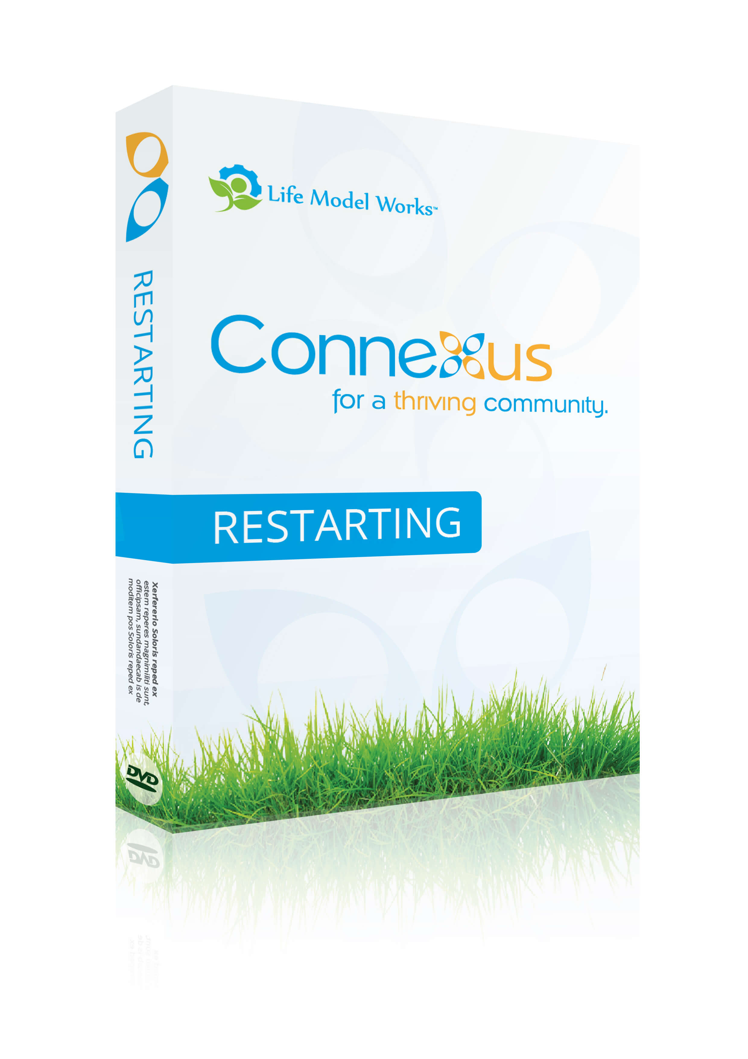 connexus restarting