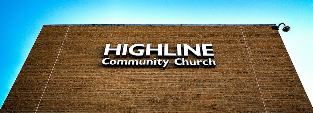 highline community church